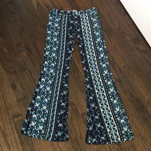 Flare Comfy Pants